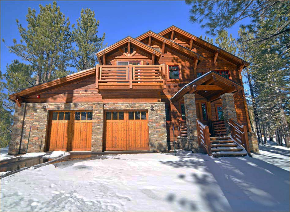 mammoth luxury home rental by owner 5 bedroom 4 ba sleeps 14